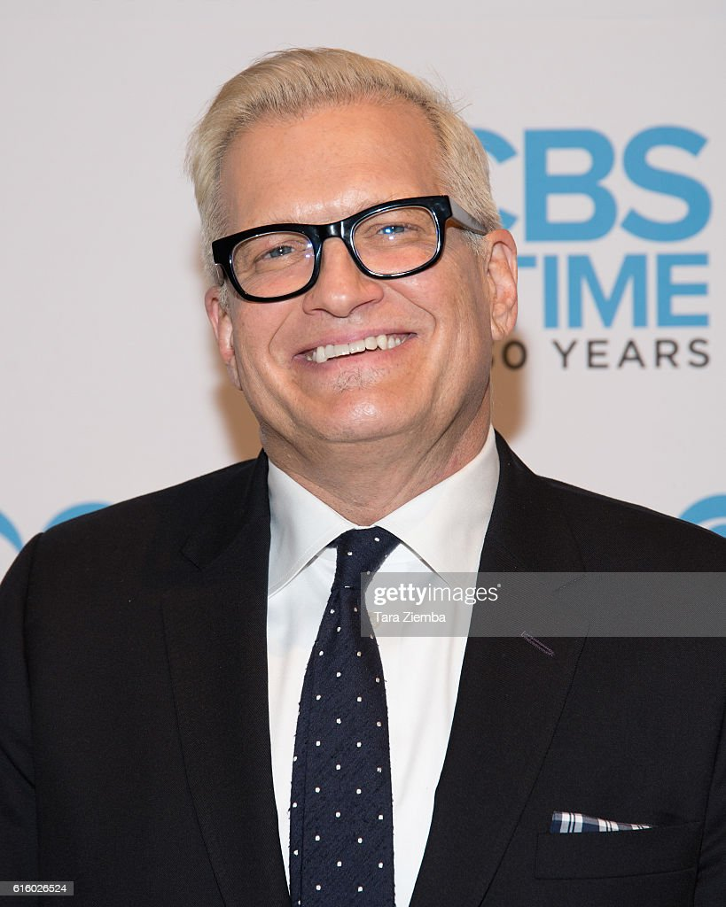 Drew Carey attends the CBS Daytime 30 Years celebration at The Paley Center for Media on October 20, 2016 in Beverly Hills, California.