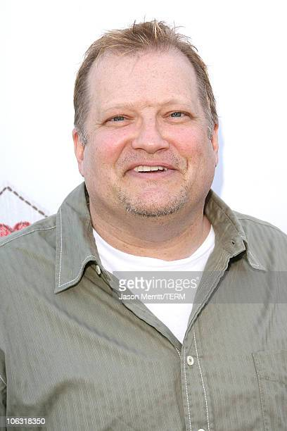 Drew Carey during 5th Annual John Varvatos Stuart House Benefit Presented by Converse at John Varvatos Boutique in Hollywood California United States