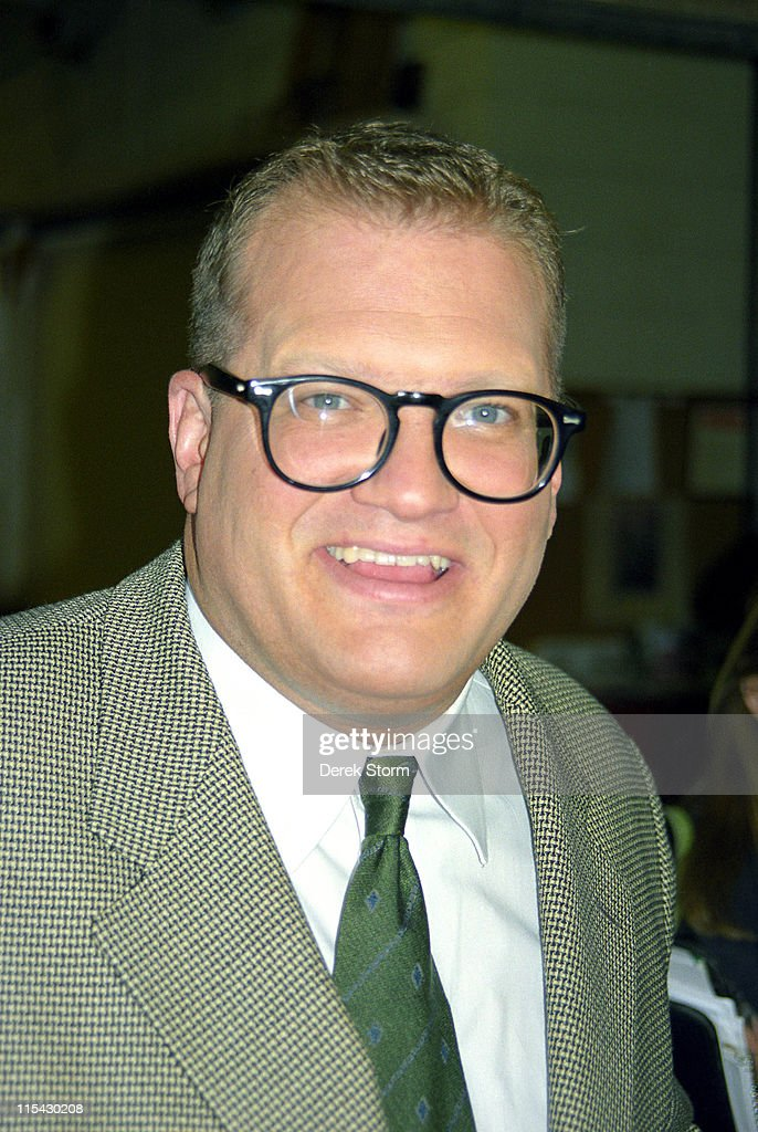 "Drew Carey appears on ""Live with Regis & Kathie Lee"" - March, 28 1997"