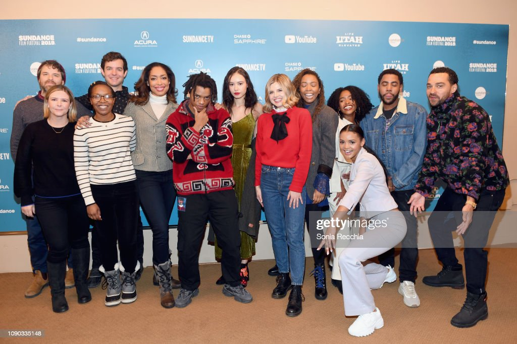 "2019 Sundance Film Festival - ""Selah And The Spades"" Premiere : News Photo"