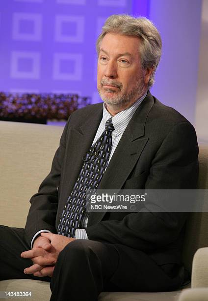 TODAY Drew Peterson Air Date 2/28/08 Pictured Drew Peterson speaks with NBC News' Today about being a suspect in the murder of his wife on February...
