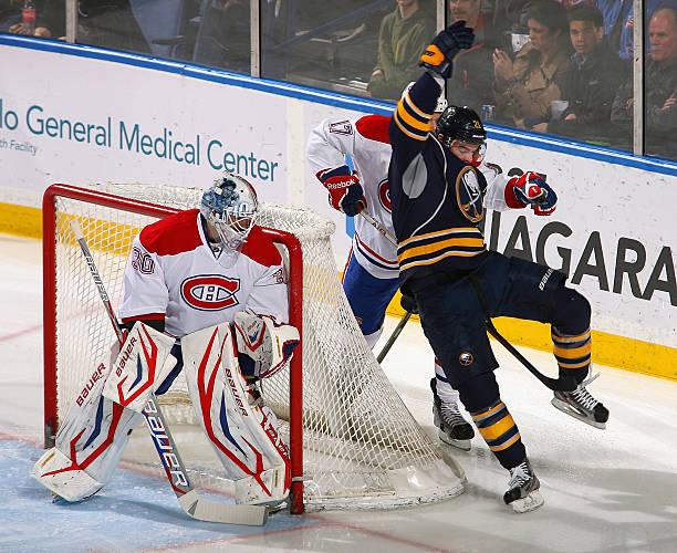 8e16a585b Montreal Canadiens v Buffalo Sabres Foton och bilder