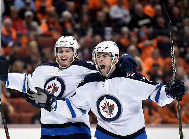 Winnipeg Jets v Anaheim Ducks - Game One