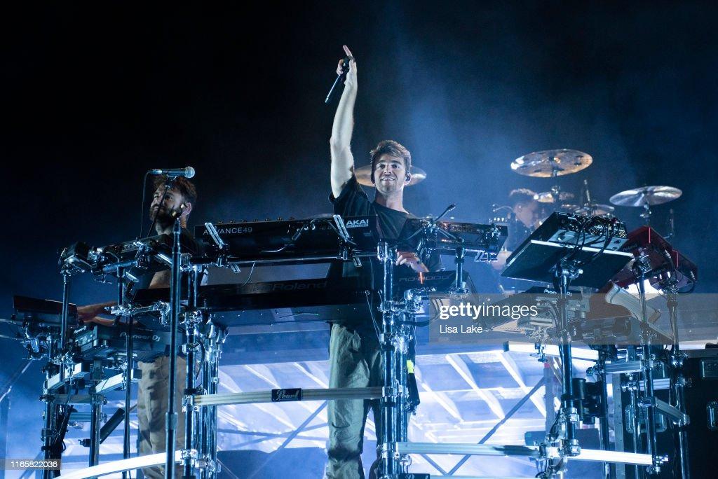Musikfest 2019 : News Photo