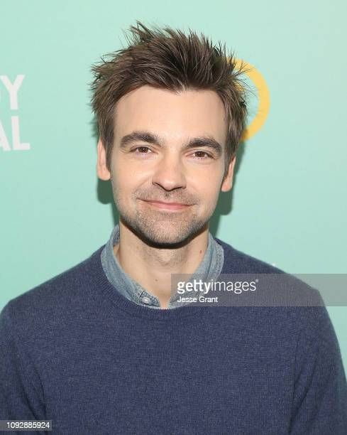 Drew Tarver attends the 2019 Comedy Central Press Day on January 11 2019 in Hollywood California