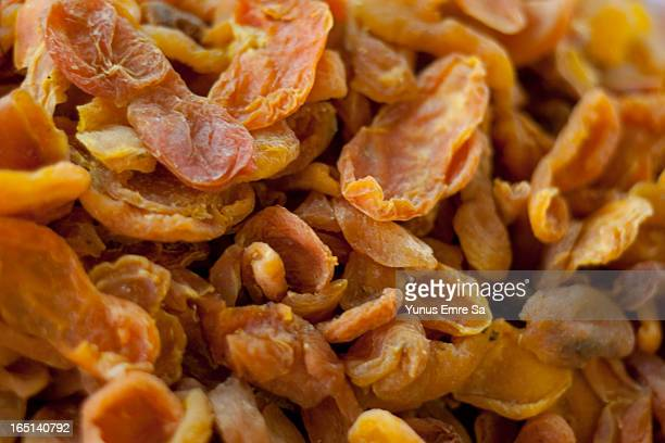 dried appricot