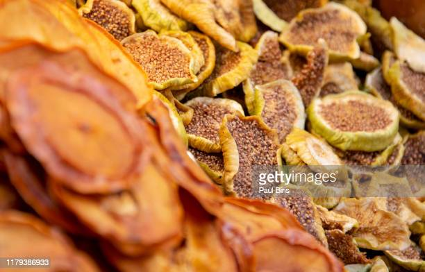 dried fruit healthy snack in winter - muscat governorate stock pictures, royalty-free photos & images