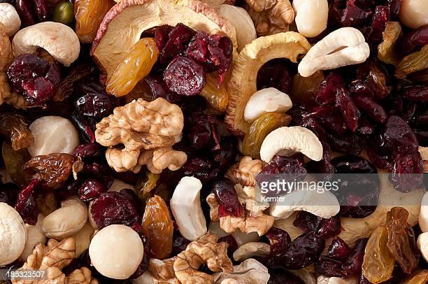 close-up de frutas secas - passas - fotografias e filmes do acervo