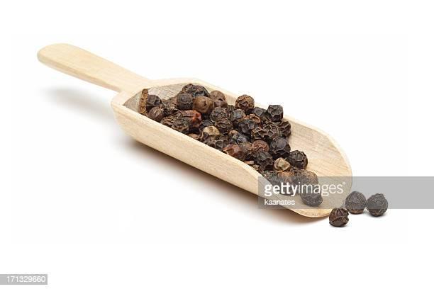 secado de hierbas y especias: pimienta negra - pimienta fotografías e imágenes de stock