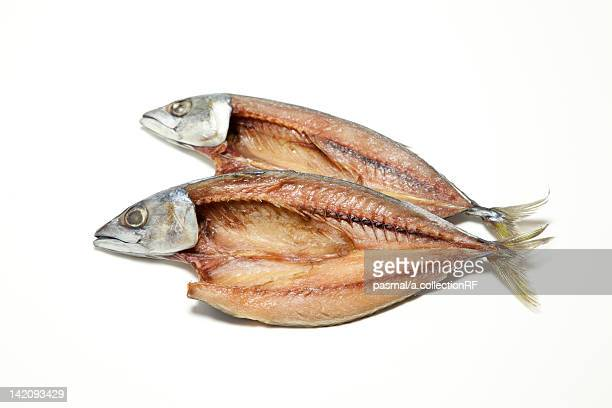Dried Mackerel