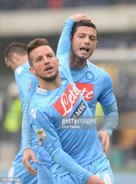 Hellas verona vs napoli soccerway news - Italian Guide