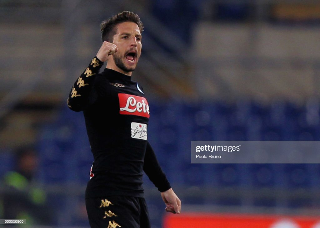 SS Lazio v SSC Napoli - Serie A