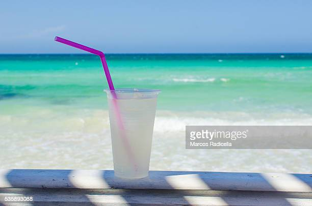 drink, cayo coco, cuba. - radicella stock pictures, royalty-free photos & images