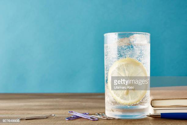 drink. - carbonated water stock pictures, royalty-free photos & images