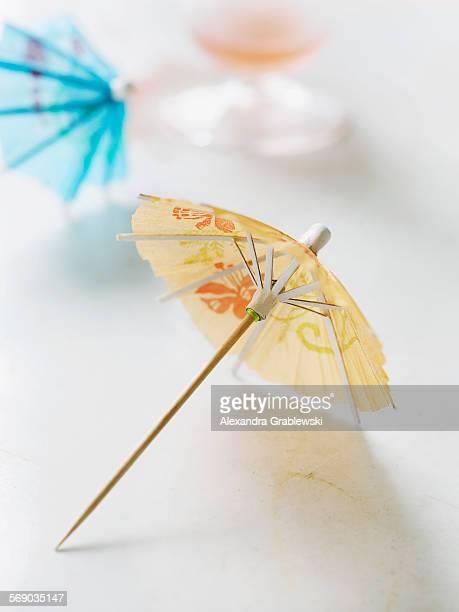 Drink Umbrellas