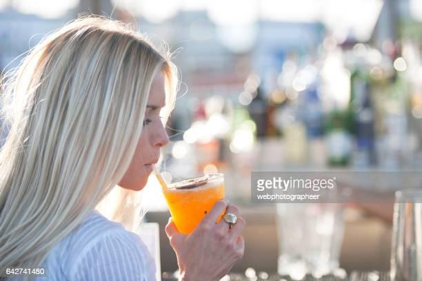 Trinken cocktail
