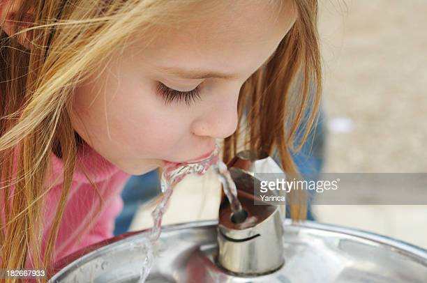 drinking fountain - fountain stock pictures, royalty-free photos & images