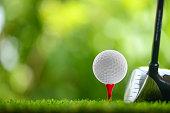 drive golf