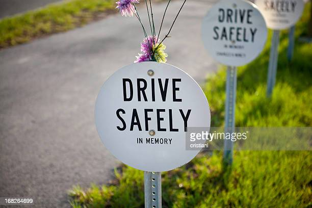 Drive safely