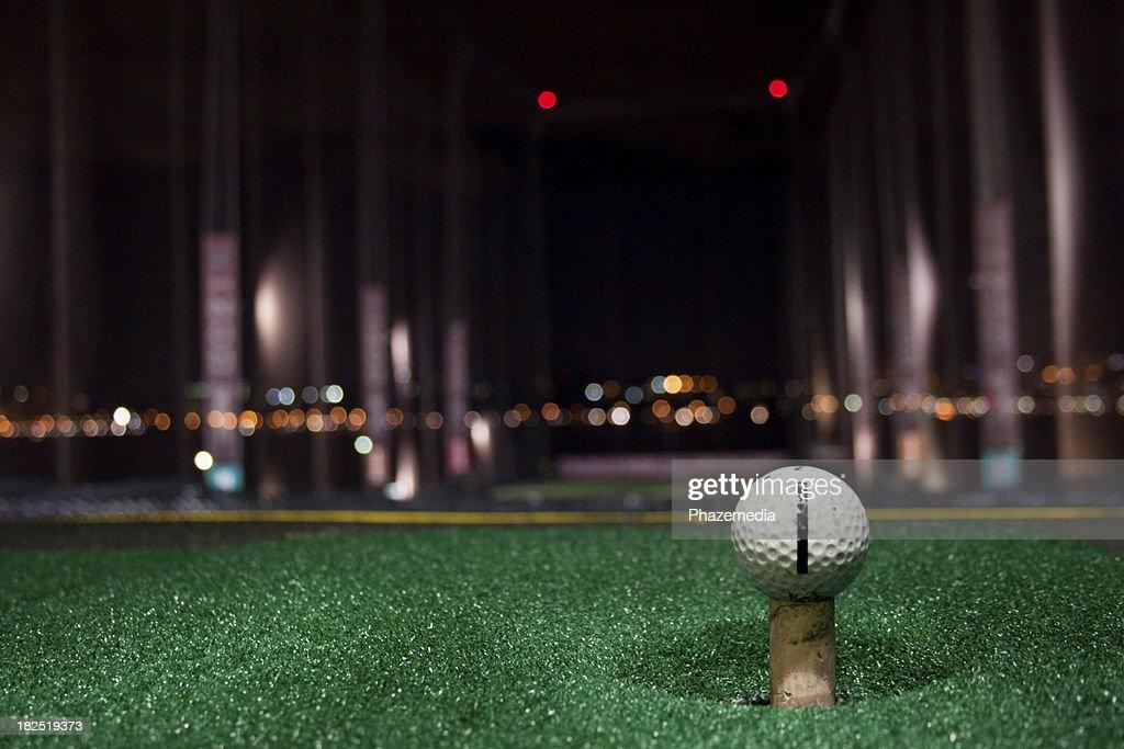 千葉県のおススメ練習場3選♪ゴルフ帰りに練習をどうぞ!