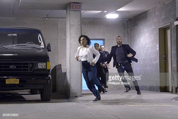 QUANTICO Drive With only a few weeks until graduation the NATS are dispatched to various field offices where Alex and Ryan find themselves working a...