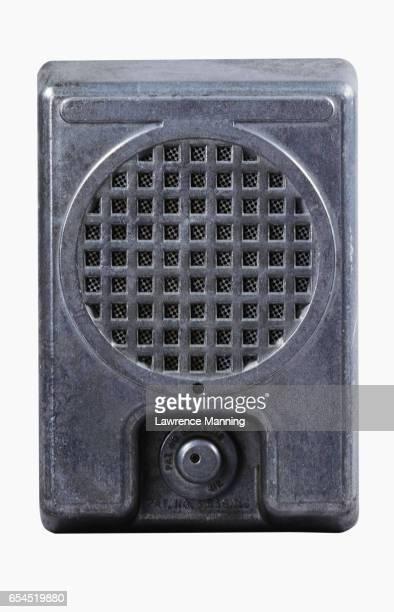 Drive-In Movie Speaker