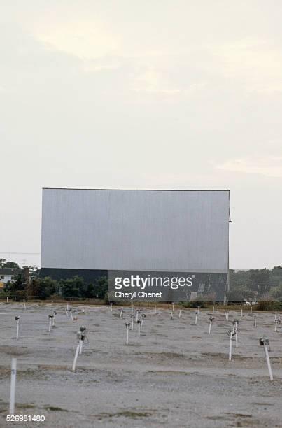 DriveIn Theater