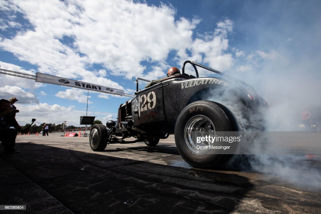 2018 Race 61 Hot Rod and Rockabilly Festival Photos and Images ...