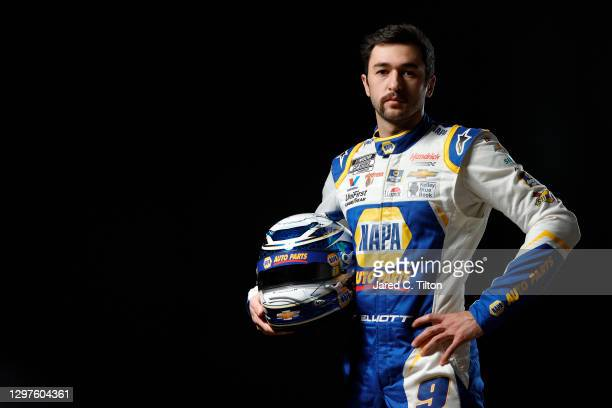 Chase Elliott Photos and Premium High Res Pictures - Getty ...