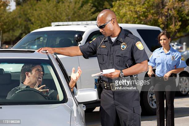 driver mad at citation - forbidden stock pictures, royalty-free photos & images