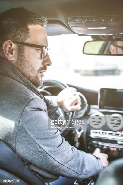 motorista. - vertical - fotografias e filmes do acervo