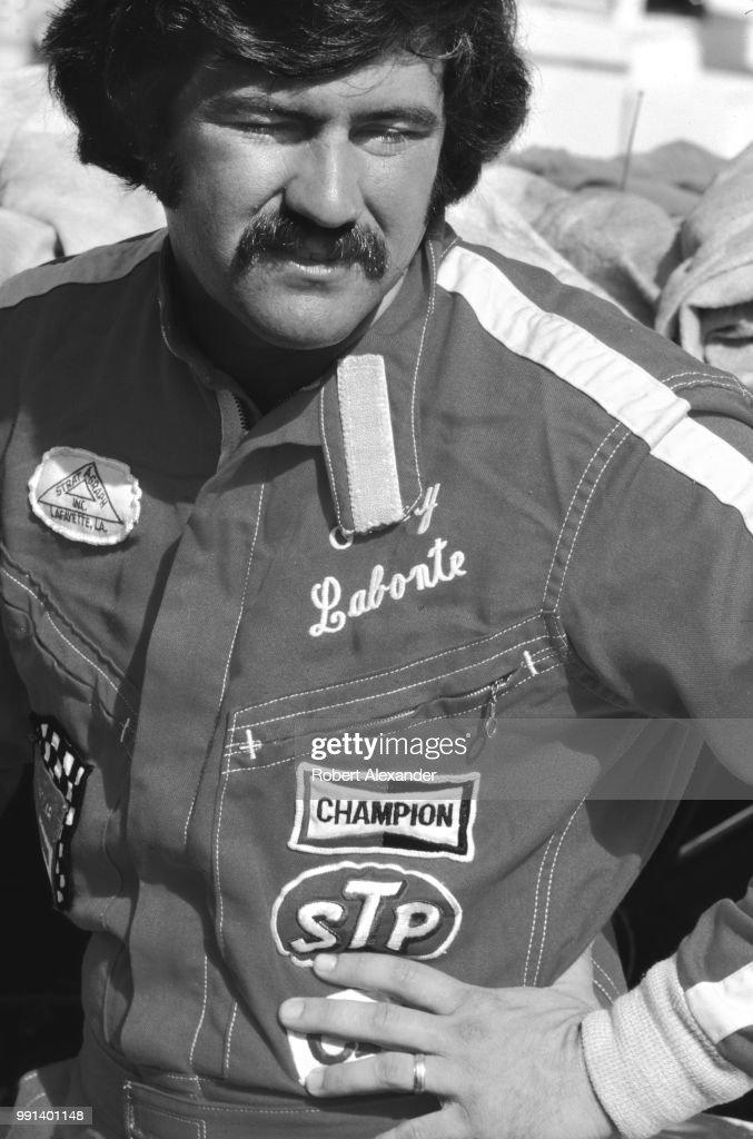 1982 Daytona 500 : News Photo
