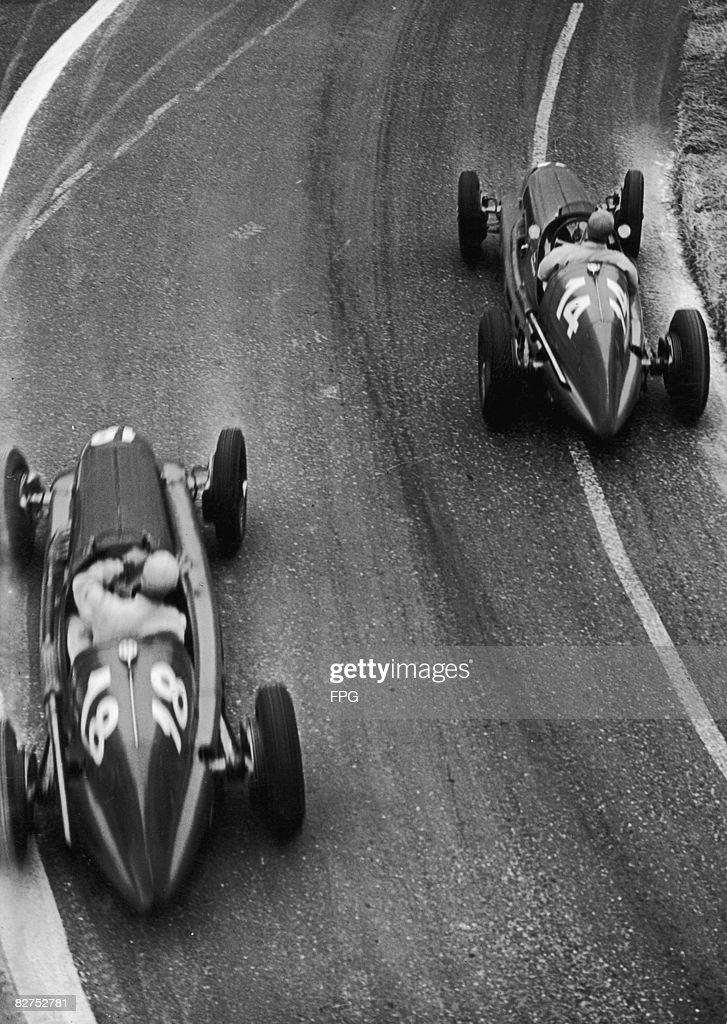Italian Grand Prix : News Photo