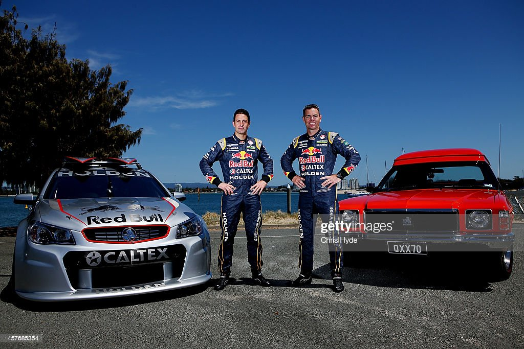 Red Bull Racing Australia Announcement
