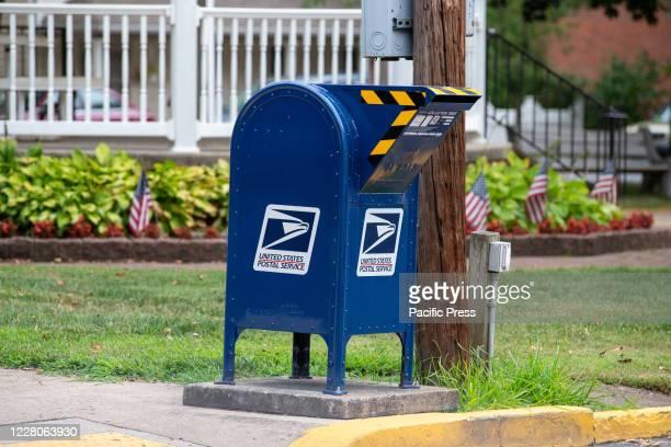 high resolution united states postal service logo