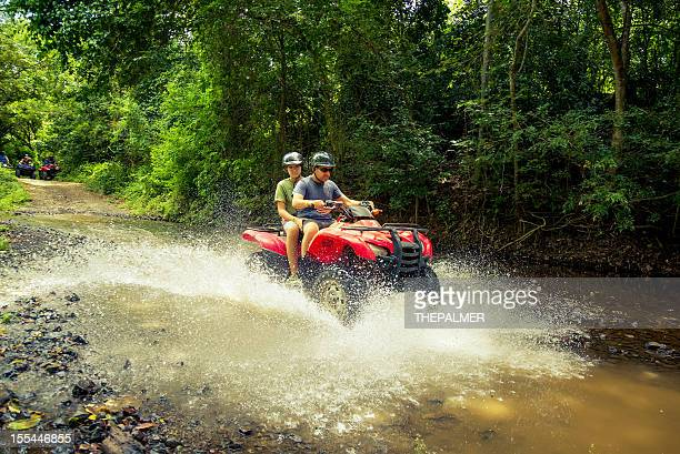 driving 4x4 in costa rica