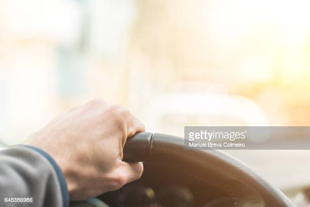 driving fast - green car crash stock pictures, royalty-free photos & images