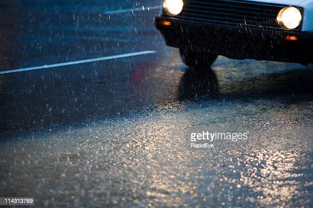 Driving Regen (Serie
