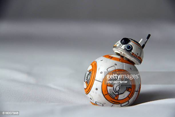 Droid on Sheets