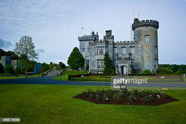 Dromoland Castle Hotel where we stayed in Shannon, Ireland. With an extraordinary history stretching back to the 5th Century, Dromoland Castle was...