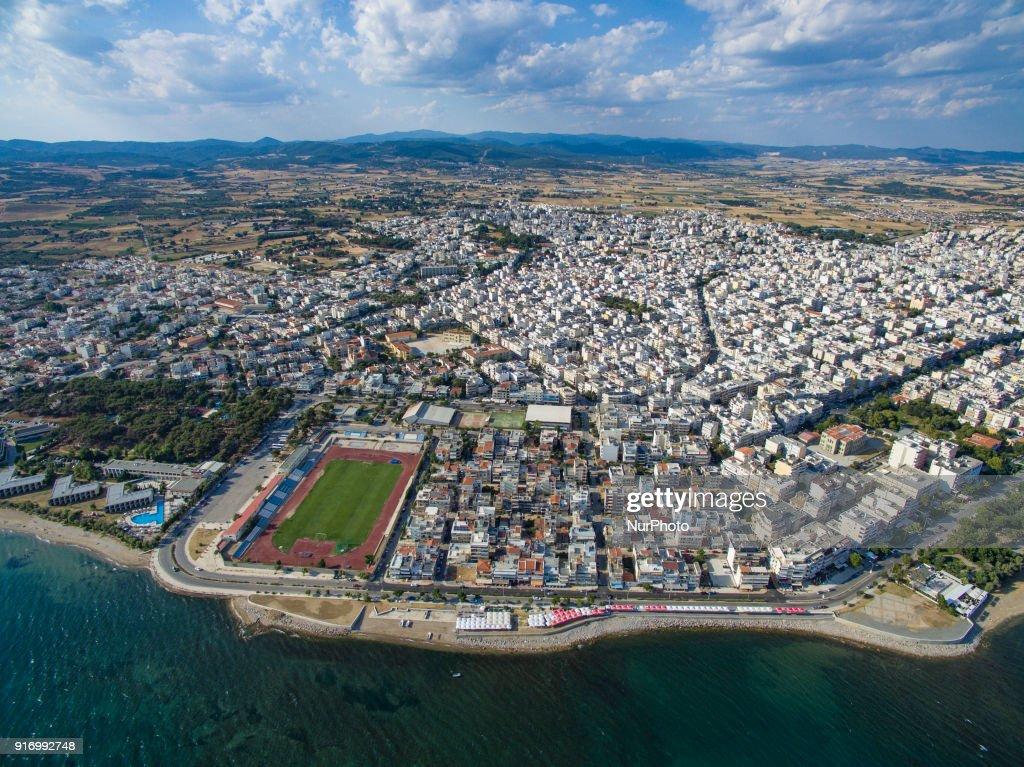 Adult Guide in Alexandroupoli