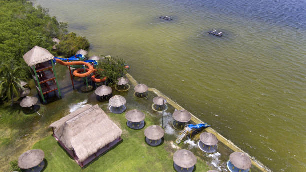 MEX: Laguna Bacalar Faces Ecological Damage