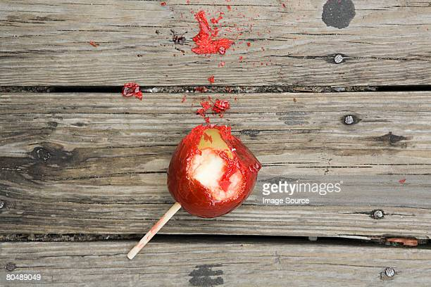 Tiefer candy apple