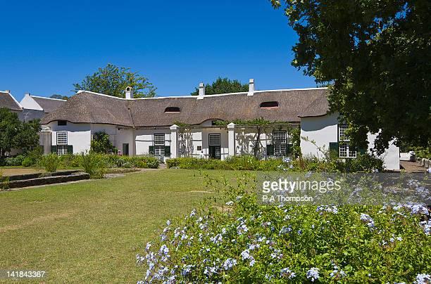 Drostdy Museum, Swellendam, South Africa