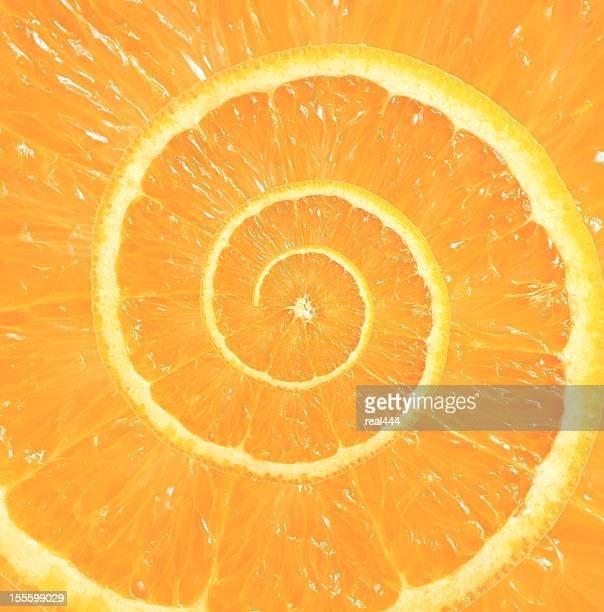Droste orange