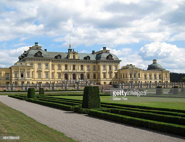 CONTENT] Drottningholm Palace near Stockholm is the private residence of the Swedish Royal Family Originally built in the 16th century the palace and...