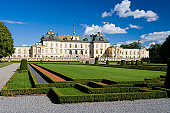 Drottningholm Palace (Sweden)