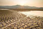 Drought and Climate change impact