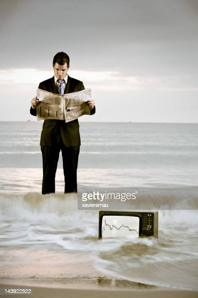 Drowning Stock Photos And Pictures Getty Images