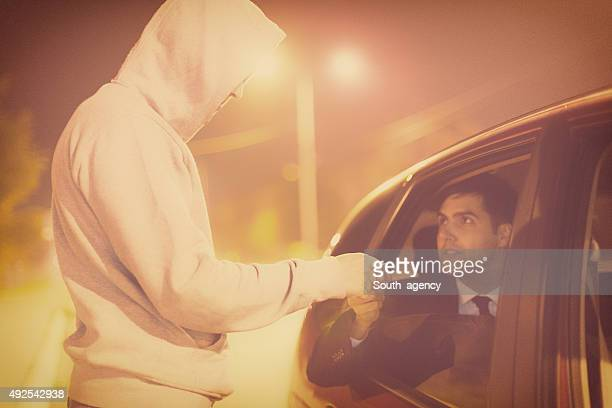 drug abuse transaction - crack cocaine stock photos and pictures